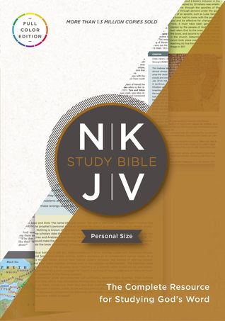 The NKJV Study Bible, Personal Size, Paperback: Full-Color Edition