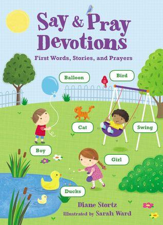 Say & Pray Devotional