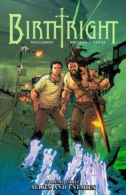 Birthright, Vol. 3