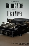 A Guide to Writing Your First Novel
