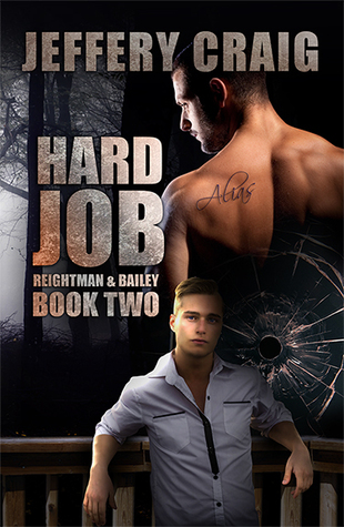 Book Review:  Hard Job (Reightman & Bailey #2) by Jeffrey Craig