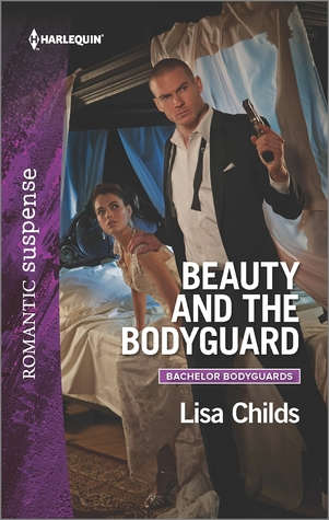 cover of Beauty and the Bodyguard
