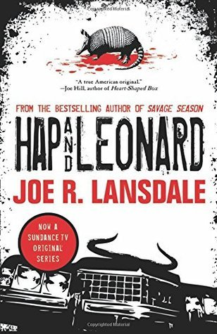 Hap and Leonard (short stories)