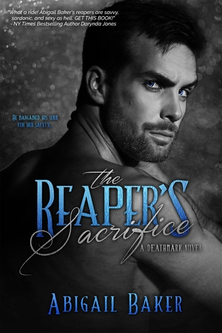 The Reaper's Sacrifice (Deathmark #2)