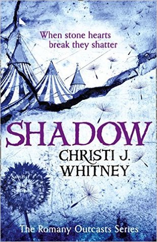 Shadow (The Romany Outcasts, #2)