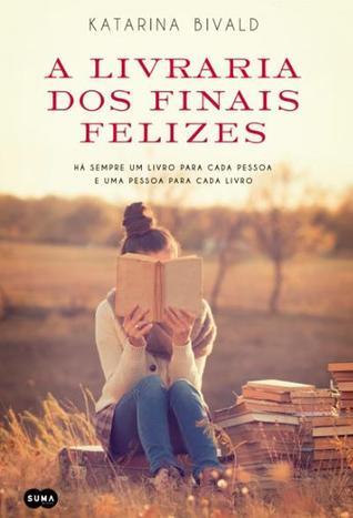 A Livraria dos Finais Felizes