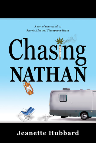 Chasing Nathan by Jeanette Hubbard