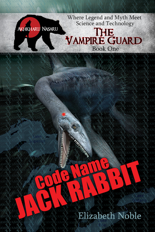 code name jack rabbit book cover