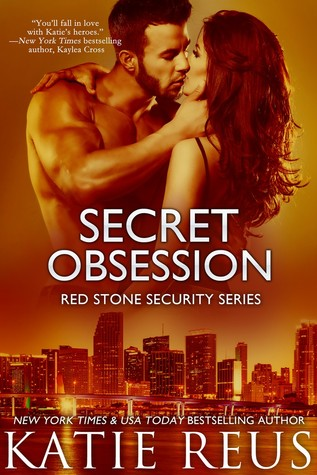 Secret Obsession by Katie Reus