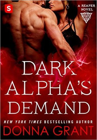 Dark Alpha's Demand (Reaper #3)