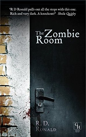 The Zombie Room (ebook)