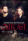 Outcast (Supernaturals Book 2)