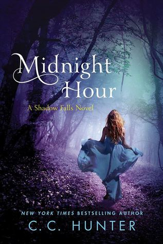 Midnight Hour (Shadow Falls: After Dark, #4)
