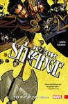 Doctor Strange, Vol. 1: The Way of the Weird