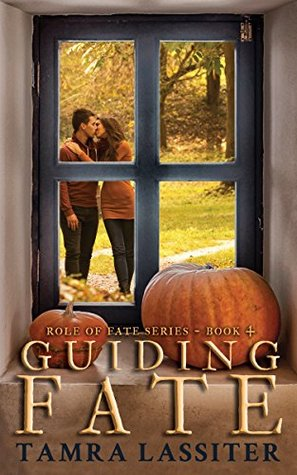cover of Guiding Fate