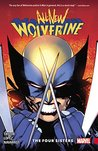 All-New Wolverine, Vol. 1: The Four Sisters