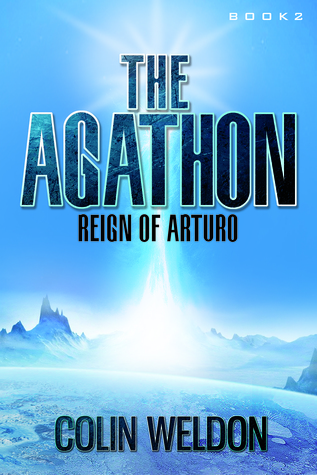 The Agathon by Colin Weldon