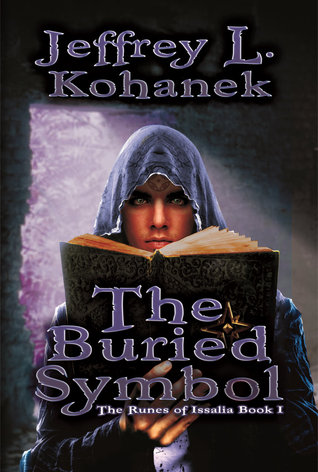 The Buried Symbol by Jeffrey L Kohanek
