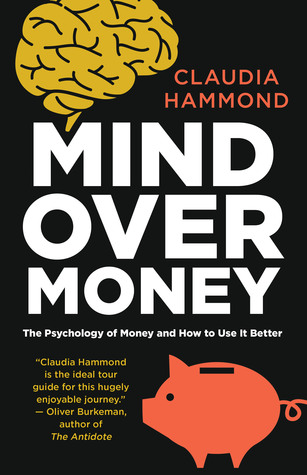 Business & Finance author Claudia Hammond