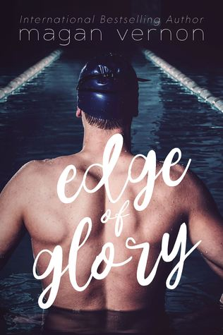 {Review} Edge of Glory by Magan Vernon