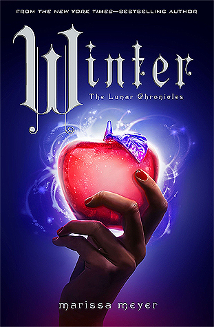 Book Review: Winter by Marissa Meyer