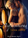 Acquisitions (Strictly Business, #2)