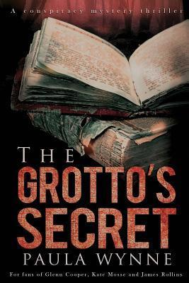 The Grotto's Secret by Paula Wynne