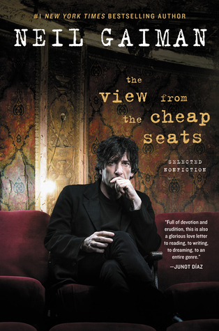 Selected Nonfiction - Neil Gaiman