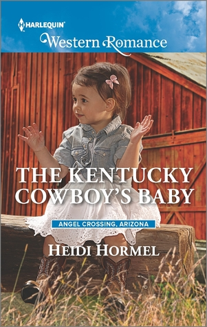 The Kentucky Cowboy's Baby by Heidi Hormel