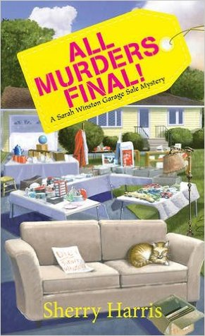 All Murders Final! by Sherry Harris