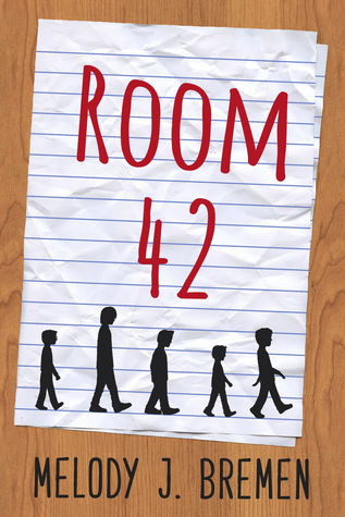 Room 42 by Melody J. Bremen