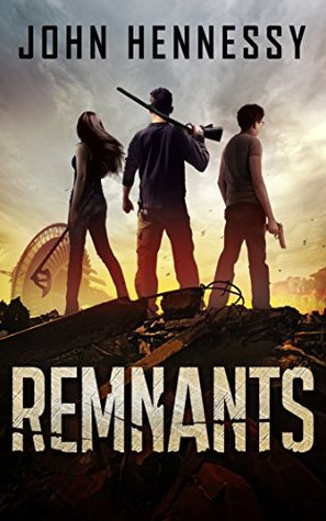 Remnants (Remnants Trilogy #1)