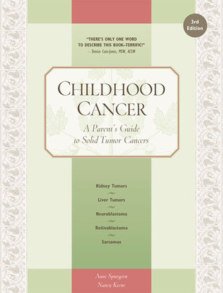 Childhood Cancer by Nancy Keene