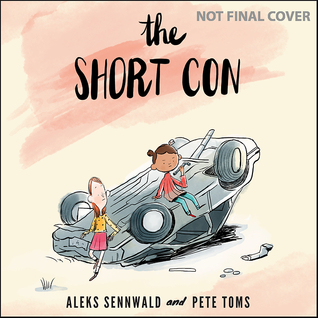 The Short Con by Pete Toms