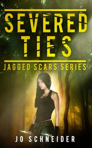 Severed Ties by Jo Schneider