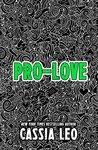 Pro-Love (Anti-Romance, #2)