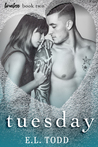 Tuesday (Timeless #2)