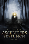 Ascenders: Skypunch (Ascenders, #2)