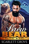 Brew Bear (Rescue Bears, #4)