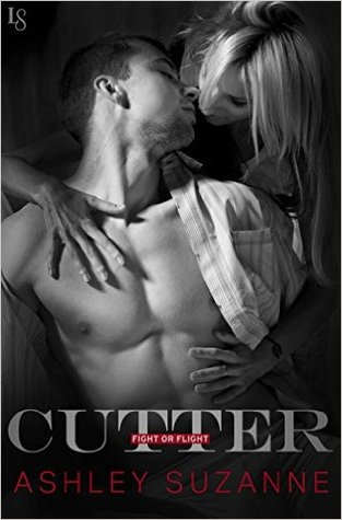 {Review} Cutter by Ashley Suzanne