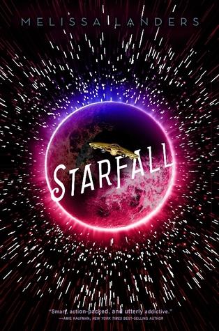 Starfall (Starflight #2)