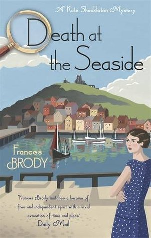 Death at the Seaside (Kate Shackleton, #8)