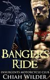 Banger's Ride (Insurgents MC, #5)