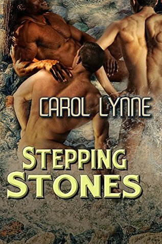 Book Review: Stepping Stones by Carol Lynne