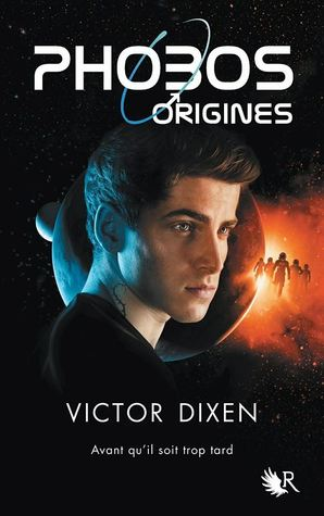 Les origines (Phobos, #0,5)