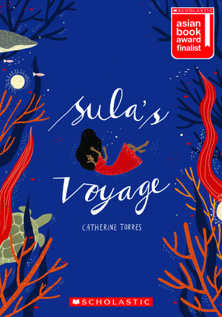 Review and Book Launch: Sula's Voyage by Catherine Torres