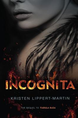 Incognita by Kristen Lippert-Martin