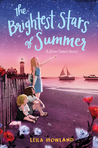 The Brightest Stars of Summer (Silver Sisters, #2)