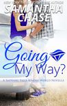 Going My Way? A Sapphire Falls Kindle World Novella