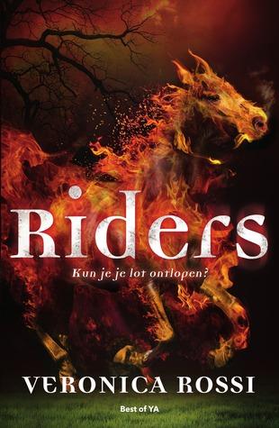 Riders (Riders #1) – Veronica Rossi